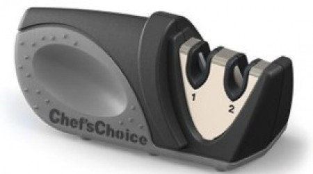 Chef'sChoice 2 - Stage Compact Knife Sharpener