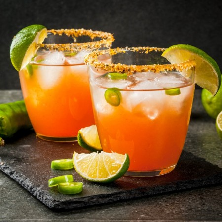 Dexam Michelada  recipe