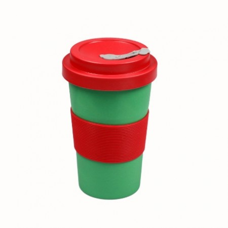 Dexam BamBroo Drinks Mug 400ml - Elf