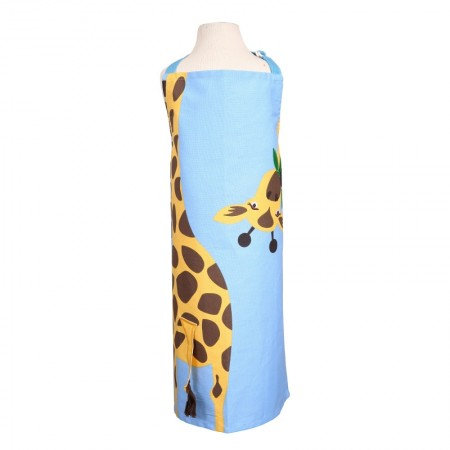 Giraffe Children's Apron