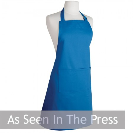 apron blue dexam as seen in the press