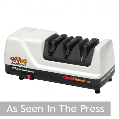 1520 knife sharpener as seen in the press dexam