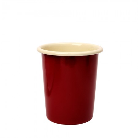 Vintage Home Beaker 440ml- Claret