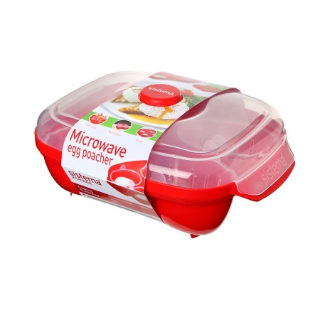 Sistema Egg Poacher