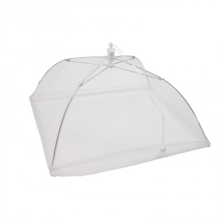 Traditional Mesh Food Cover, 40cm