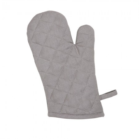 Oven Gauntlet – Love Colour Slate Grey