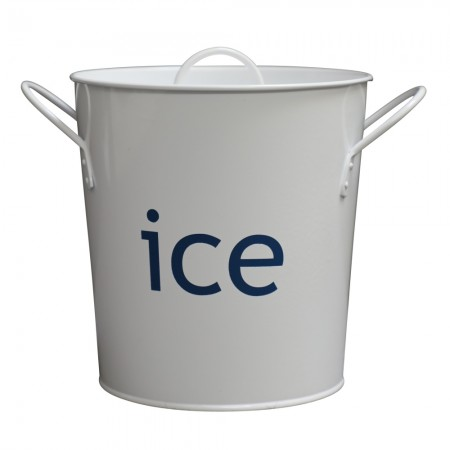 Summer Garden Party Ice Bucket