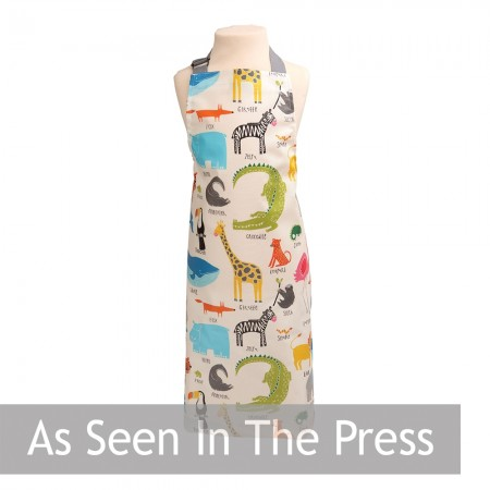 scion living childrens apron dexam as seen in the press