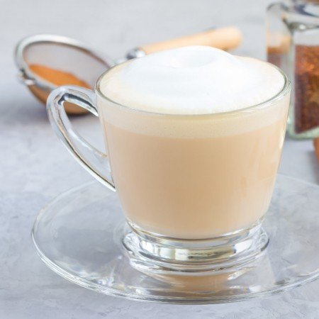 London Fog tea recipe