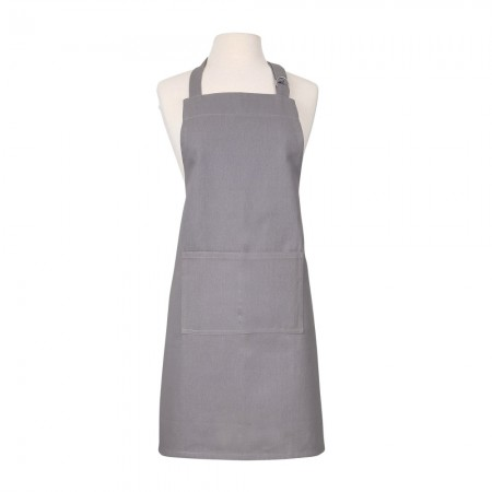 Apron – Love Colour Slate Grey