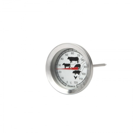 Dexam Meat Thermometer and Probe 11cm