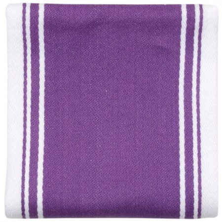 Kitchen Towel - Colour Centre Prince Purple Symmetry
