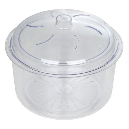 Dexam rice and vegetable steamer
