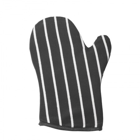 Butcher's Stripe Gauntlet – Slate Grey