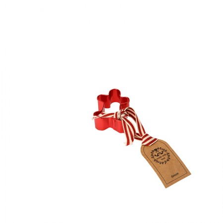 small gingerbread man cookie cutter
