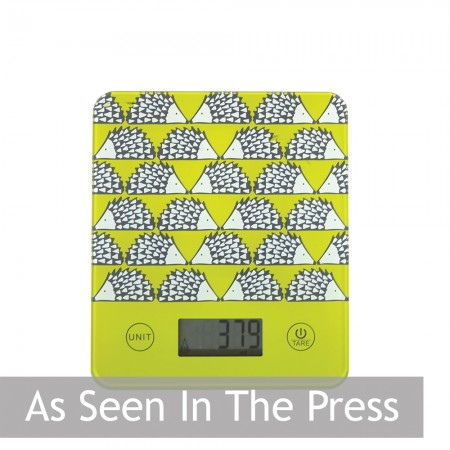 Scion Living Spike Electronic Scales - Green