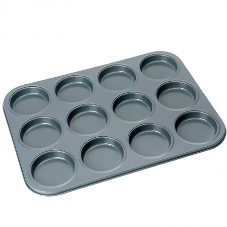 Yorkshire Pudding Tin (12 cup)