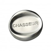 Chasseur Lid Knob - Stainless Steel