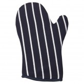 Butcher's Stripe Gauntlet Navy