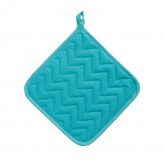 Pot Holder - Colour Centre Bali Blue