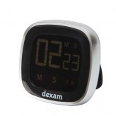 Dexam Touch Screen Timer