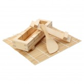 Buy the Dexam Bamboo Sushi Making Kit - Dexam