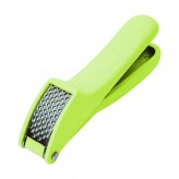 Wheat Fibre Garlic Press Green