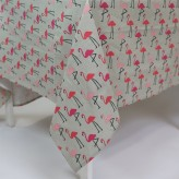 Dexam Flamingo Tablecloth 135 x 180cms