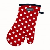 Dexam Polka Gauntlet Red