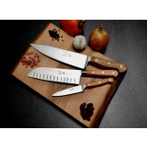 F&F Bundle with FREE Paring Knife