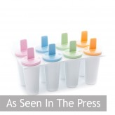 ice lolly maker dexam in the press