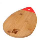 School Of Wok Large Bamboo Chopping Board
