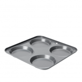 Large 4 Cup Yorkshire Pudding Tin