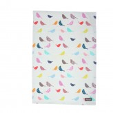 Little Birds Tea Towel Dexam