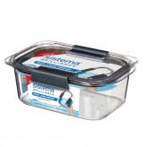 Sistema Brilliance Medium Rectangle Container, 920ml
