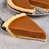 Dexam pumpkin pie recipe