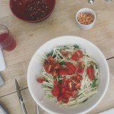 Som Tam Salad recipe Dexam