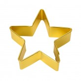 star cookie cutter 5.5cm
