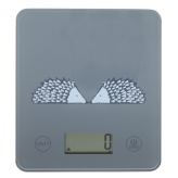 Scion Living Spike Scales – Grey