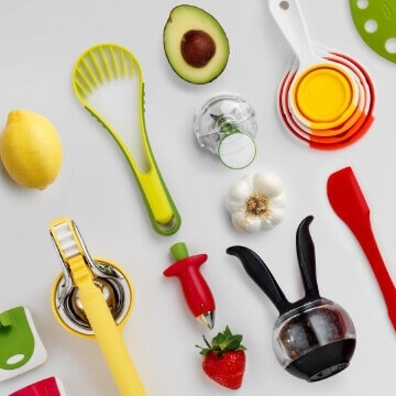 Chef'n Gadgets - Kitchen Gadgets & Tools