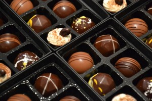Celebrating our Local Food Heroes : Noble and Stace Chocolatiers