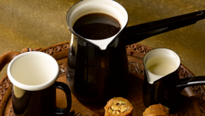 Alcoholic coffees to wake you up this winter