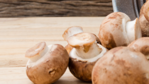 Want to improve your health? Start with mushrooms