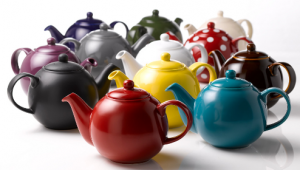 Get on trend this spring with the ultimate teapot