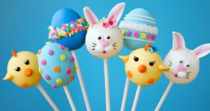Fun things to do this Easter