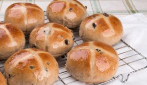Myths and Traditions Surrounding Hot Cross Buns