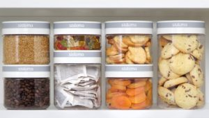 Preserve food and reduce food waste with Dexam