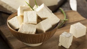 Health Benefits of Eating Tofu