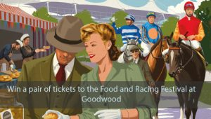 Goodwood Food and Racing Festival