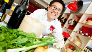 10 minutes with School of Wok founder, Jeremy Pang